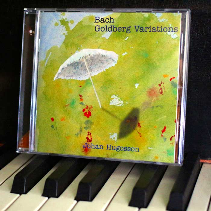 Goldberg Variations by J.S. Bach